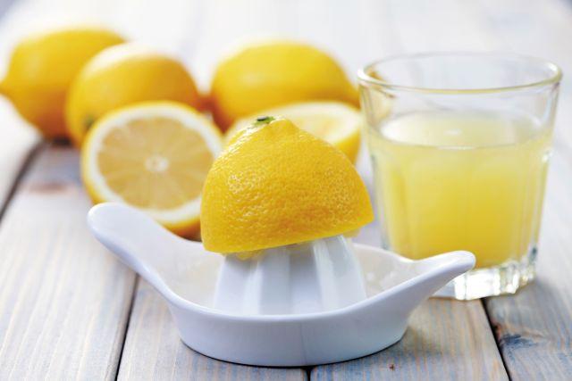 تطبيق عصير الليمون