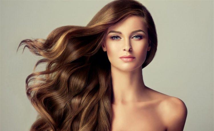 صباغة الشعر بمواد طبيعية