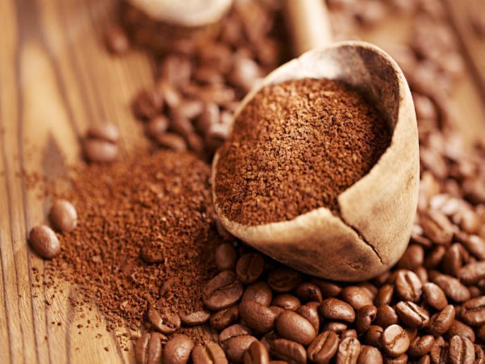 اعتماد القهوة كصبغة شعر