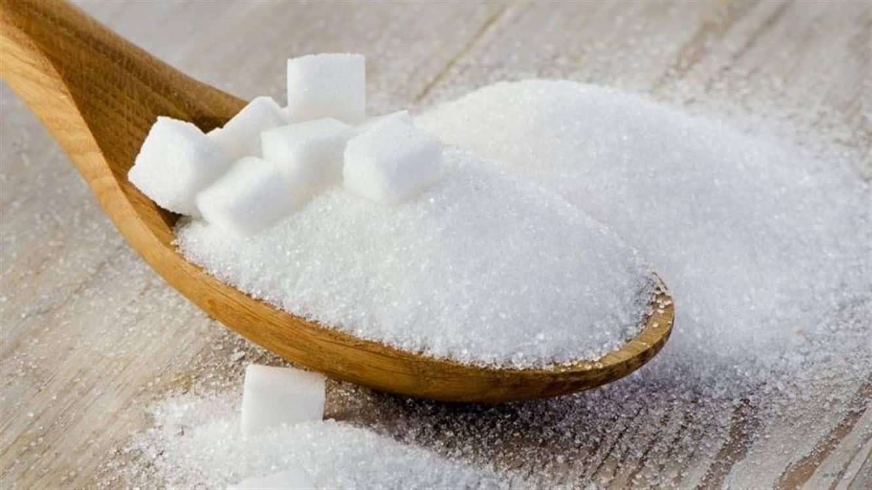 منافع السكر للبشرة