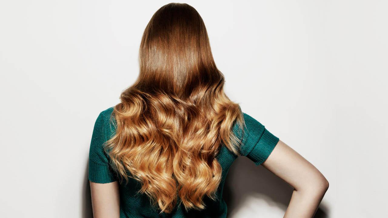وصفة الزنجبيل وجل الصبار لتطويل الشعر