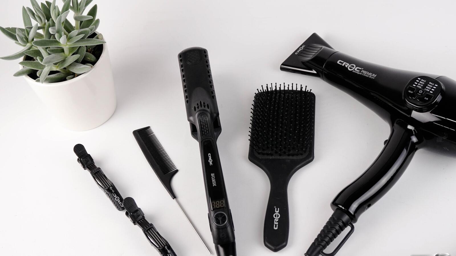 أدوات تجفيف الشعر يمكنها قتل الفيروس