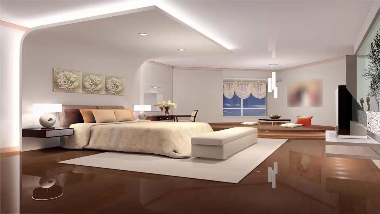 أجمل ديكورات غرف النوم عليك معرفتها