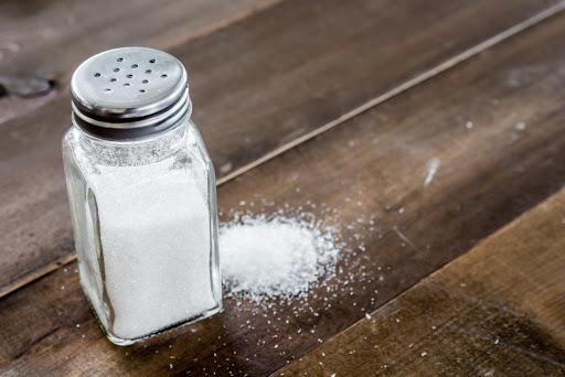 خلطة الملح