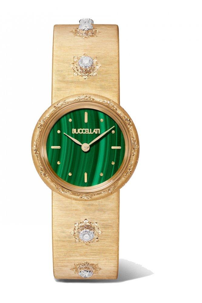 ساعة Marci من ماركة بوتشيلاتي Buccelatti