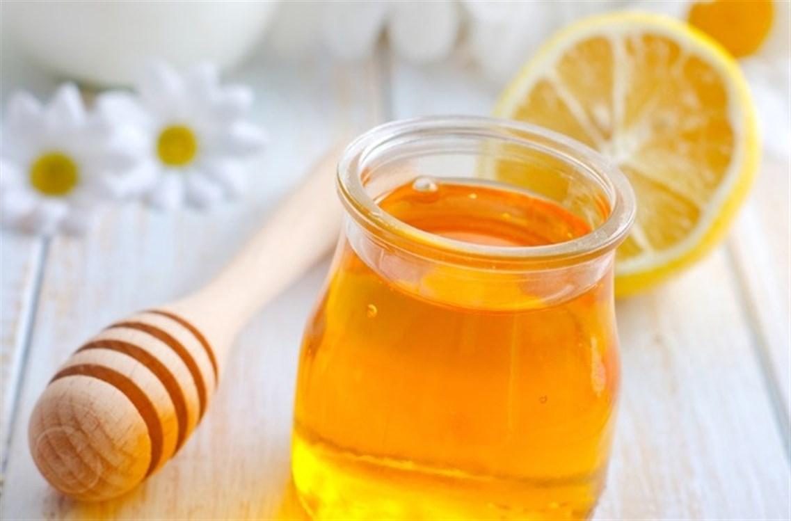 ماسك العسل مع زيت جوز الهند والأفوكادو