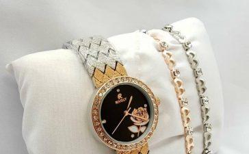 أجمل ساعات اليد النسائية