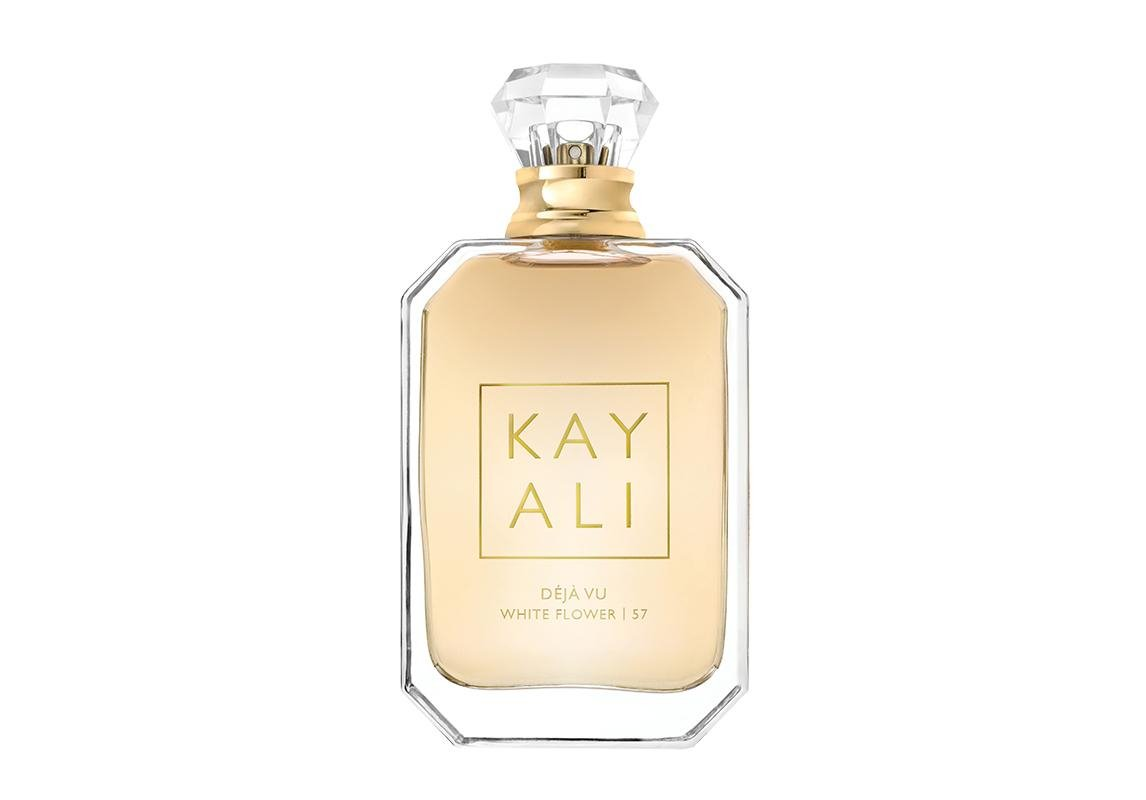 عطر Déjà Vu White Flower 57 Eau De Parfum Kayali