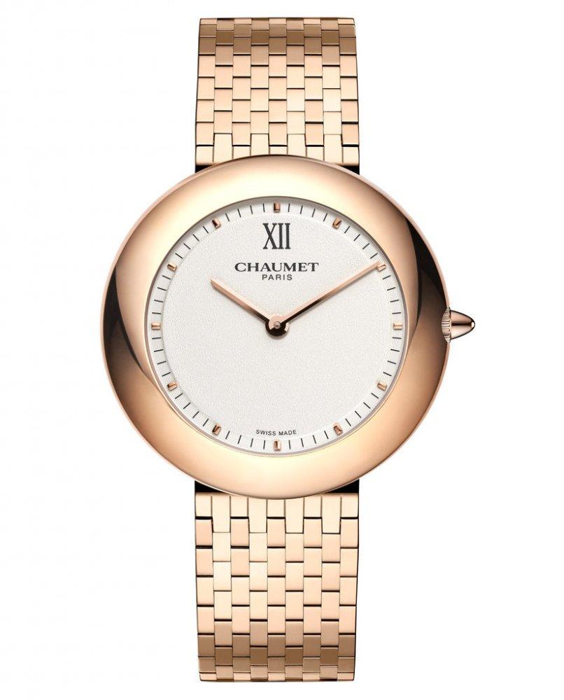 ساعة Boléro من ماركة شوميه Chaumet