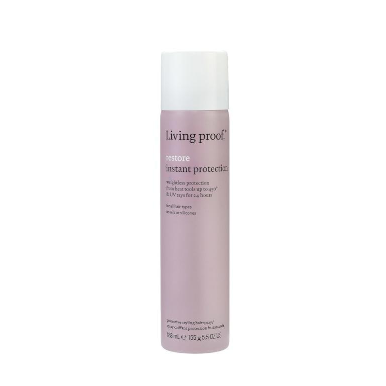 Living Proof Restore Instant Protection Hairspray