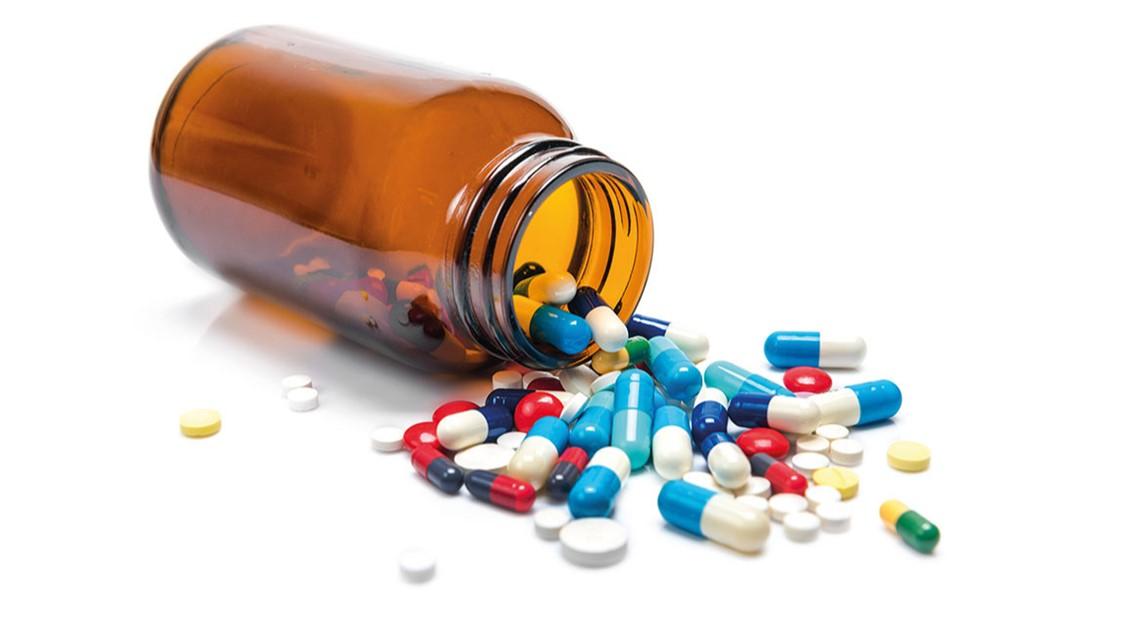 المضادات الحيوية على الوقاية