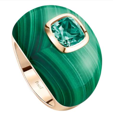 خاتم من ماركة بياجيه Piaget