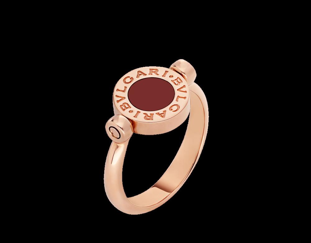 خاتم من ماركة بولغاري Bulgari