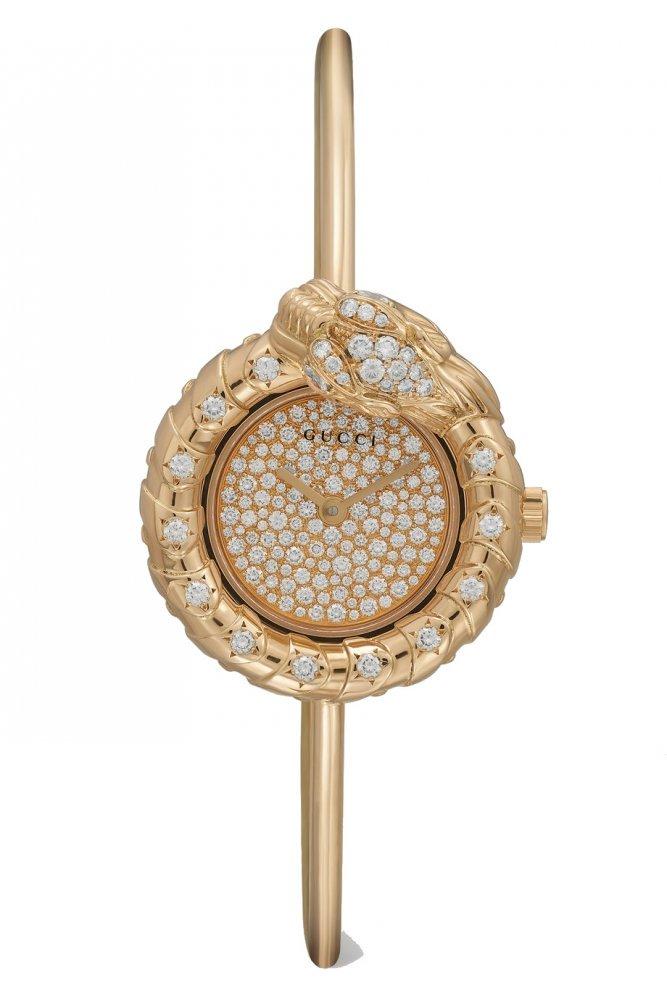 ساعة Dionysus من ماركة غوتشي Gucci