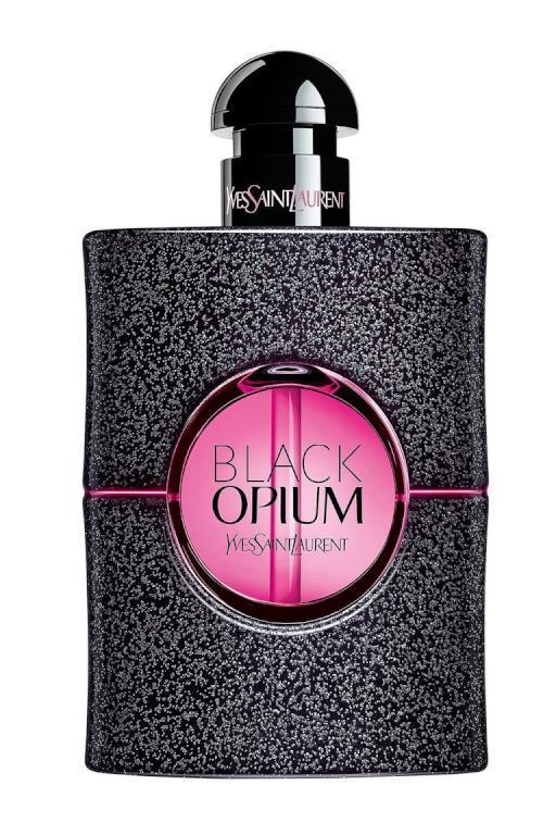 YSL Black Opium Eau de Parfum Neon
