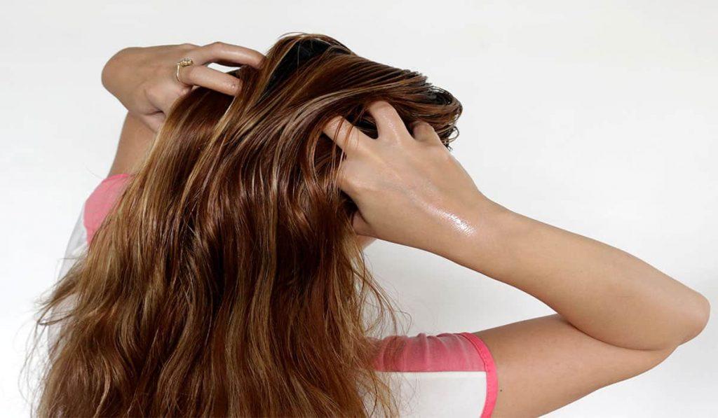 علاج تقصف الشعر وتلفه