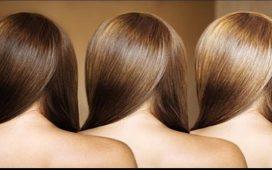 تفتيح لون الشعر بدون صبغات