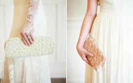 تشكيلة رائعة من الحقائب لعروس حواء