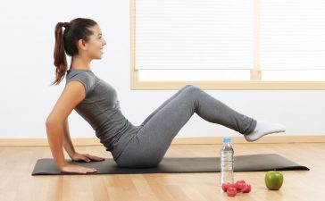 تمارين الكارديو لحرق الدهون المتراكمة في الجسم بسرعة
