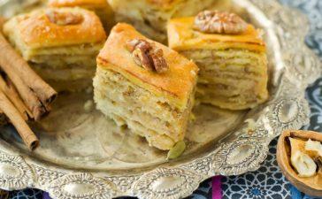 هكذا عليك تناول الحلويات في رمضان دون زيادة في الوزن