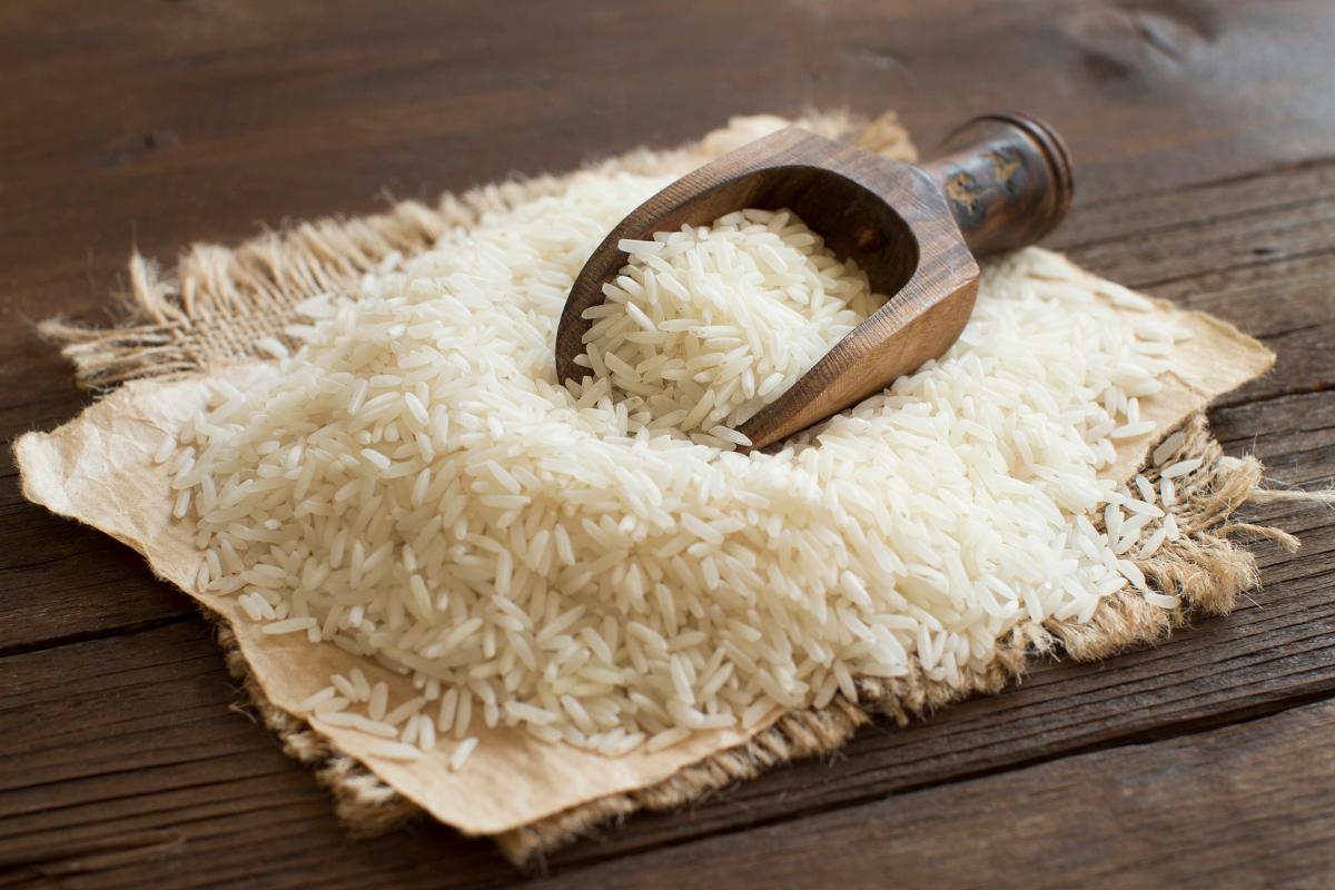 ماء الأرز للعناية بجمال بشرتك وشعرك