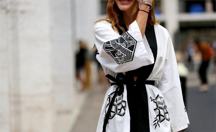 ملابس مريحة وعصرية لإطلالات رمضان الأنيقة