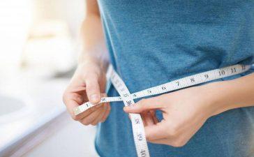 إنقاص الوزن بسرعة