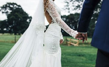 هذا كل ما تحتاجين معرفته قبل حفل الزفاف