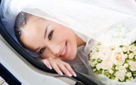 صور إكسسوارات عروس مودرن غير تقليدية
