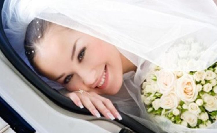 إكسسوارات عروس مودرن غير تقليدية