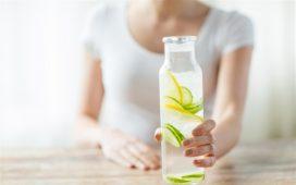 أفضل مشروبات الديتوكس لطرد السموم من الجسم
