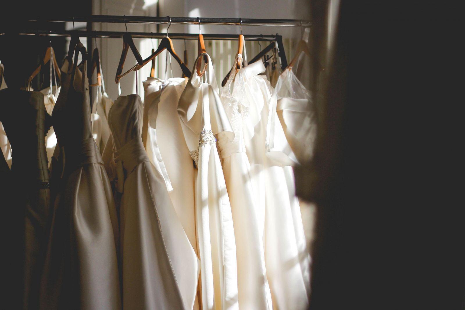 نصائح بسيطة لاقتناء فستان الزفاف المناسب لك