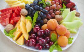 فواكه وخضراوات يجب عليك تناولها في فصل الصيف!