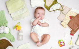 أهم المستلزمات التي عليك اقتنائها للمولود قبل الولادة