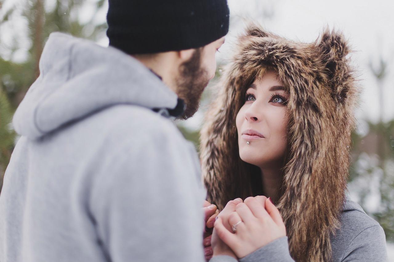 الحياة بعد الزواج