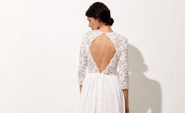 أفضل فساتين زفاف من تصميم Etam