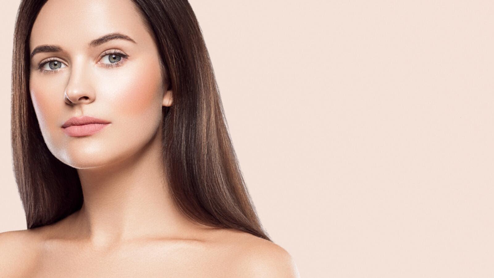 نصائح روتينية للحصول على بشرة جميلة وناعمة بدون مكياج