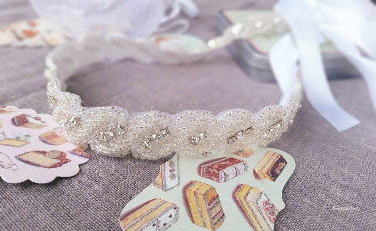 10 أفكار عصرية لارتداء البندانا في حفل زفافك