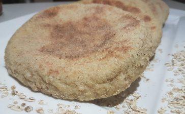 كيفية تجهيز خبز الشوفان