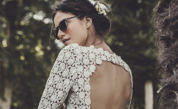 موديلات فساتين زفاف فخمة للعروس الراقية