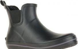 موديلات مذهلة لأحذية المطر