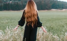 كيفية تسريع نمو الشعر بشكل طبيعي