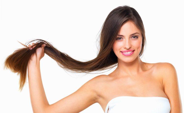وصفات طبيعية لتطويل الشعر وتكثيفه