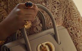اكتشفي معنا حقيبة Dior الجديدة من مجموعة Cruise 2021