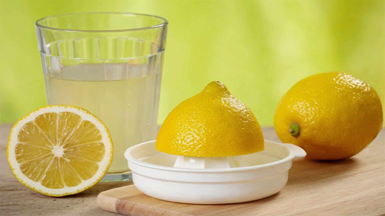 حمية الليمون