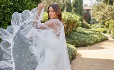 أفضل فساتين زفاف لموسم 2021