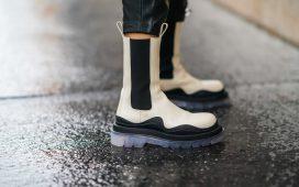 أفضل أحذية الكاحل الأنيقة والجذابة لشتاء 2021