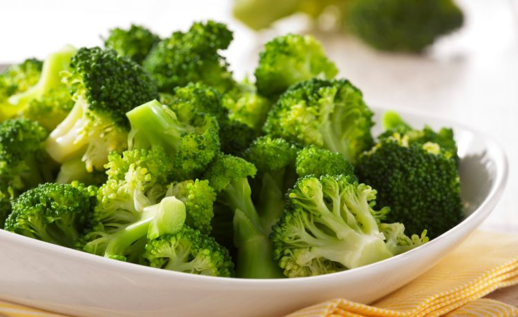 فوائد صحية للبروكولي