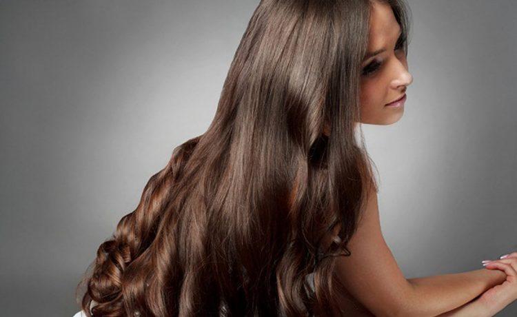 تطويل الشعر مع هذه المكونات