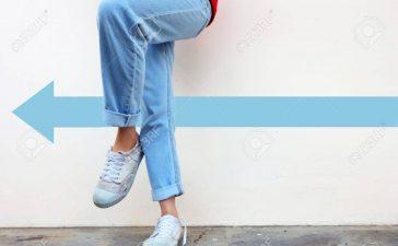 هكذا ستجعلين حذائك الأبيض يبدو كأنه جديد مرة أخرى